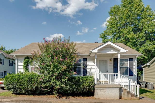 700 Islay Ct, Nashville, TN 37209 (MLS #RTC2073921) :: FYKES Realty Group