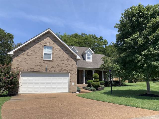 214 Gold Ct, Mount Juliet, TN 37122 (MLS #RTC2073929) :: Team Wilson Real Estate Partners