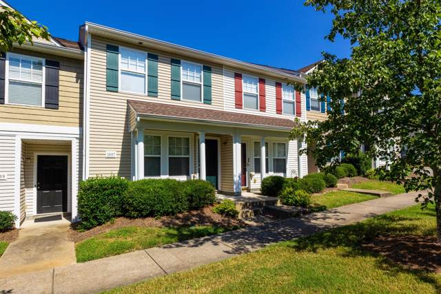 1007 Halifax Ln, Antioch, TN 37013 (MLS #RTC2073935) :: Maples Realty and Auction Co.