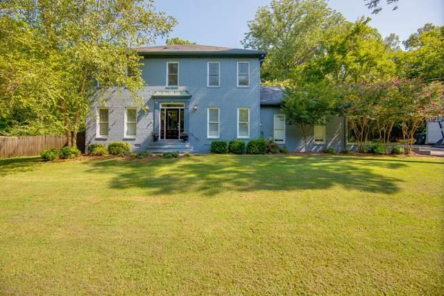 5580 Vanderbilt Rd, Old Hickory, TN 37138 (MLS #RTC2073936) :: REMAX Elite