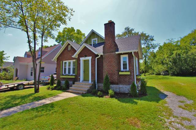 214 Cumberland Dr, Lebanon, TN 37087 (MLS #RTC2073939) :: RE/MAX Homes And Estates