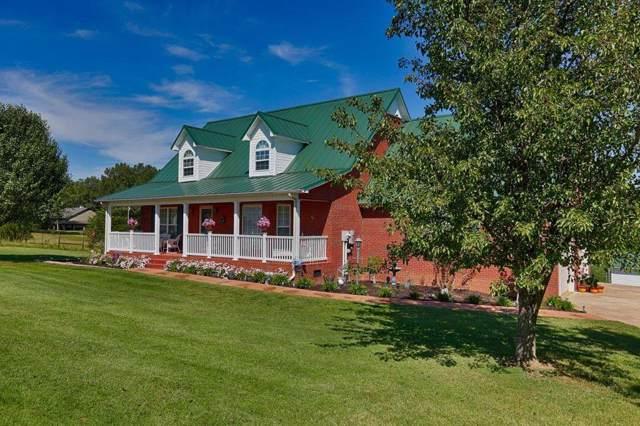 34580 Ardmore Ridge Rd, Ardmore, TN 38449 (MLS #RTC2073940) :: John Jones Real Estate LLC