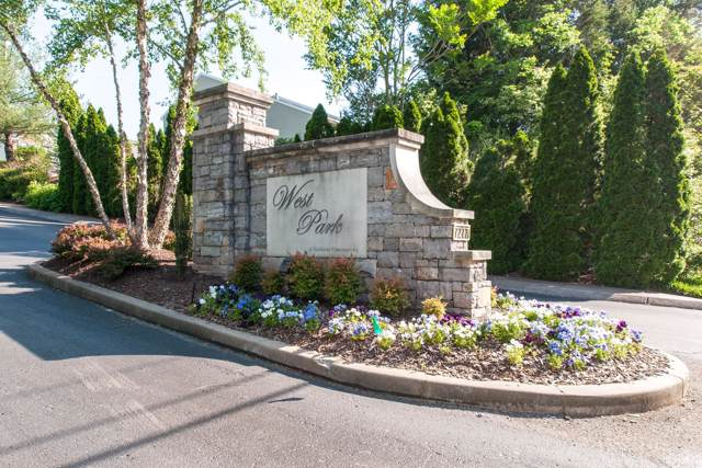 7277 Charlotte Pike Unit 325 #325, Nashville, TN 37209 (MLS #RTC2073942) :: FYKES Realty Group