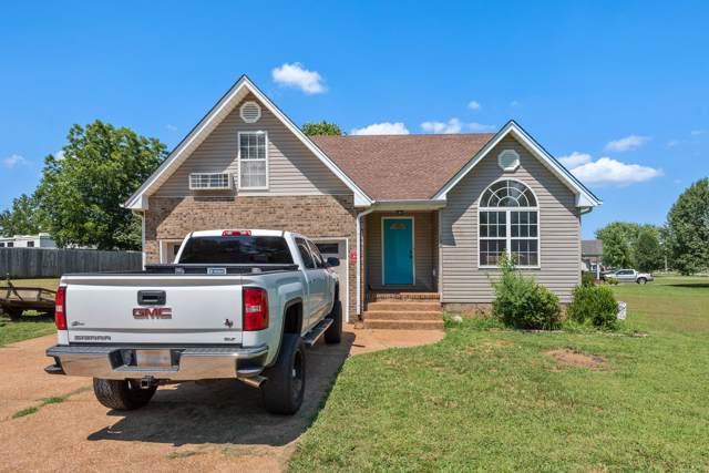 132 Kimberly St, Portland, TN 37148 (MLS #RTC2073947) :: Village Real Estate