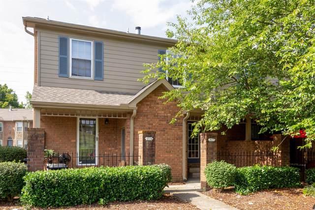 317 Hickory Pl, Nashville, TN 37214 (MLS #RTC2073956) :: John Jones Real Estate LLC