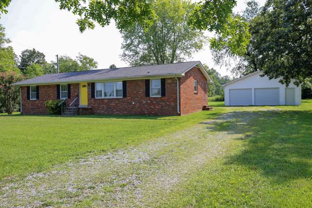 124 Reese St, Shelbyville, TN 37160 (MLS #RTC2073957) :: Oak Street Group