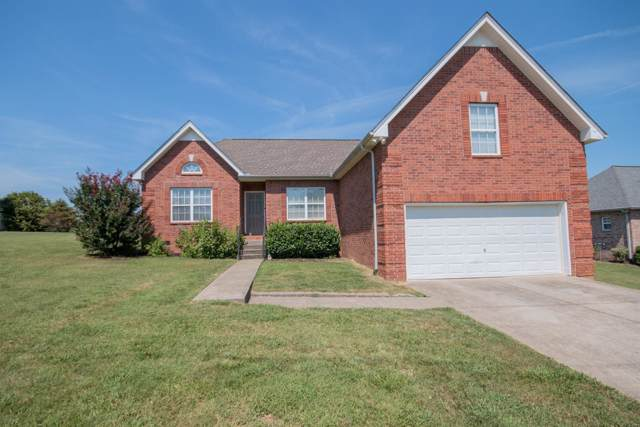4010 Summit Dr., Greenbrier, TN 37073 (MLS #RTC2073964) :: Cory Real Estate Services