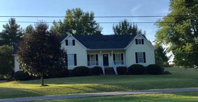 632 Meadowlark Dr, Shelbyville, TN 37160 (MLS #RTC2073965) :: The Milam Group at Fridrich & Clark Realty
