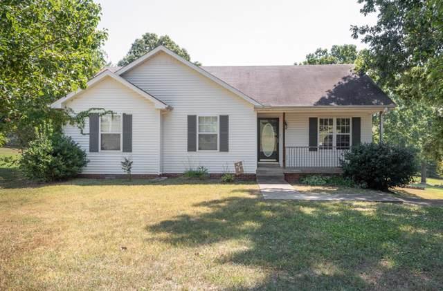 923 Hargrove Rd, Dickson, TN 37055 (MLS #RTC2073968) :: John Jones Real Estate LLC