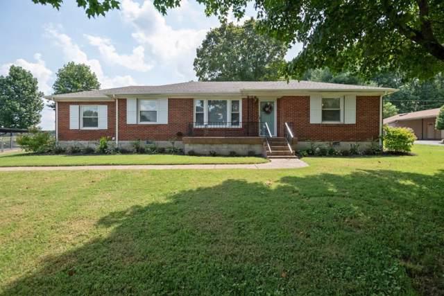 2439 Cabin Hill Rd, Nashville, TN 37214 (MLS #RTC2073971) :: The Huffaker Group of Keller Williams