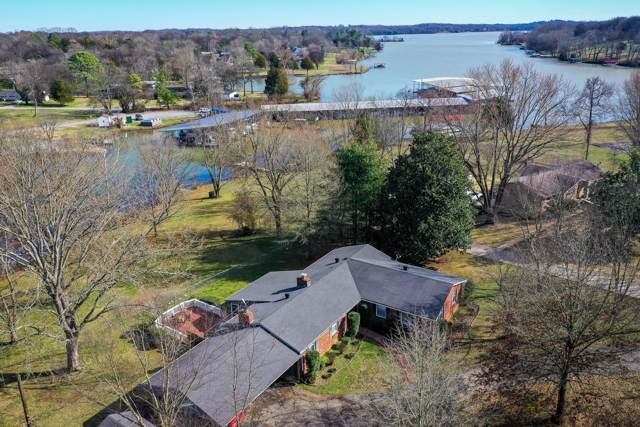 134 Twin Bay Dr, Hendersonville, TN 37075 (MLS #RTC2073973) :: Village Real Estate