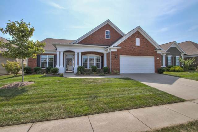 155 Privateer Ln, Mount Juliet, TN 37122 (MLS #RTC2073974) :: Nashville's Home Hunters