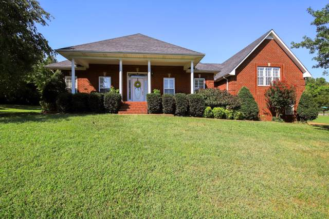 2007 Brenthaven Dr, Mount Juliet, TN 37122 (MLS #RTC2073976) :: REMAX Elite