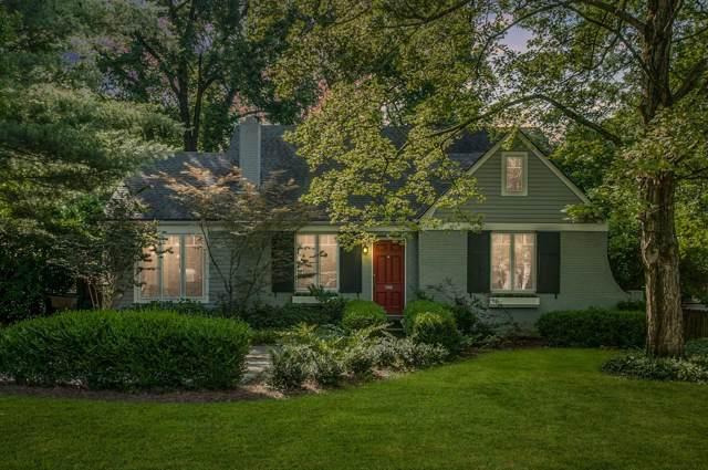 2903 Woodlawn Dr, Nashville, TN 37215 (MLS #RTC2073978) :: DeSelms Real Estate