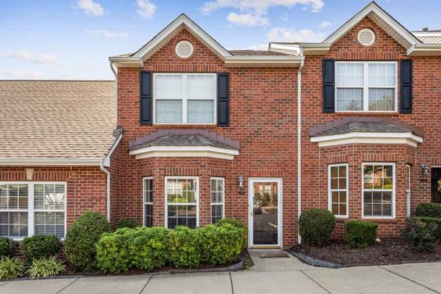 1101 Downs Blvd Apt I-102 I-102, Franklin, TN 37064 (MLS #RTC2073981) :: Felts Partners