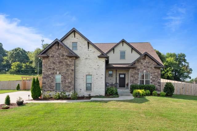 1050 Luton, White House, TN 37188 (MLS #RTC2073982) :: John Jones Real Estate LLC