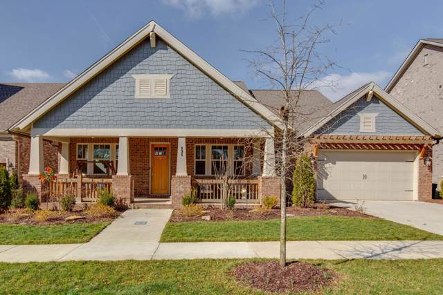 131 Ashington Cir, Hendersonville, TN 37075 (MLS #RTC2073983) :: Nashville's Home Hunters