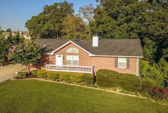 535 Cartwright Way, Greenbrier, TN 37073 (MLS #RTC2073984) :: John Jones Real Estate LLC