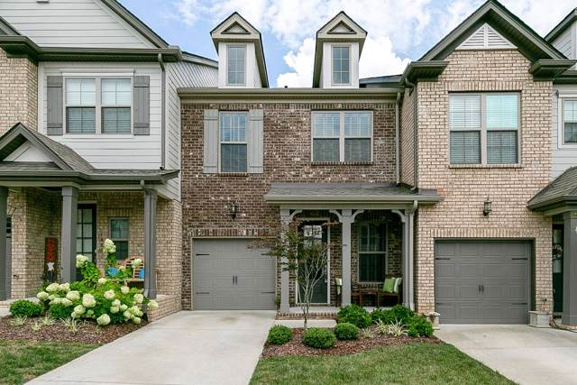1436 Channing Dr, Thompsons Station, TN 37179 (MLS #RTC2074001) :: CityLiving Group