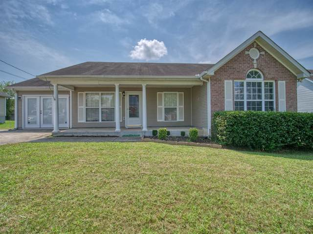 1019 Betty Lou, La Vergne, TN 37086 (MLS #RTC2074003) :: Black Lion Realty