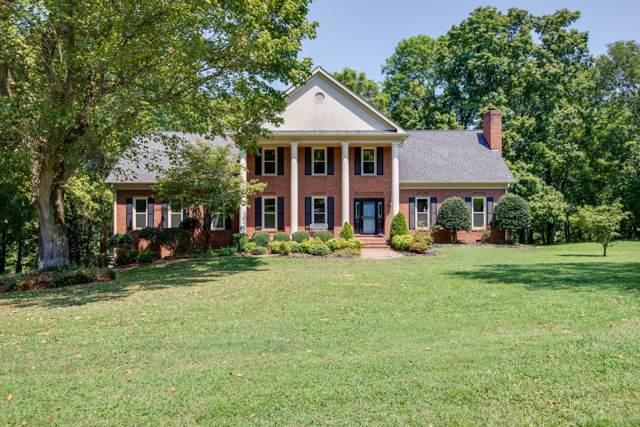 8204 Victory Trail, Brentwood, TN 37027 (MLS #RTC2074004) :: Black Lion Realty