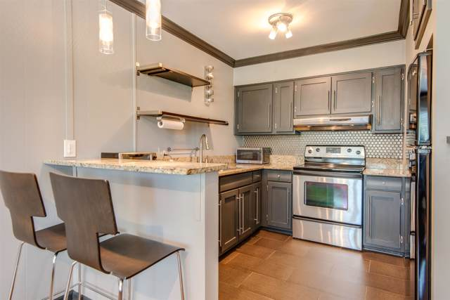 2020 Beech Ave Apt A16 A16, Nashville, TN 37204 (MLS #RTC2074007) :: DeSelms Real Estate
