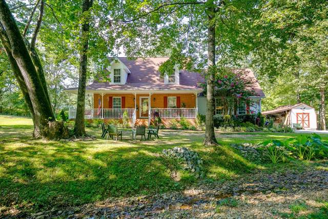 449 Martin Lane, Cottontown, TN 37048 (MLS #RTC2074021) :: Team Wilson Real Estate Partners