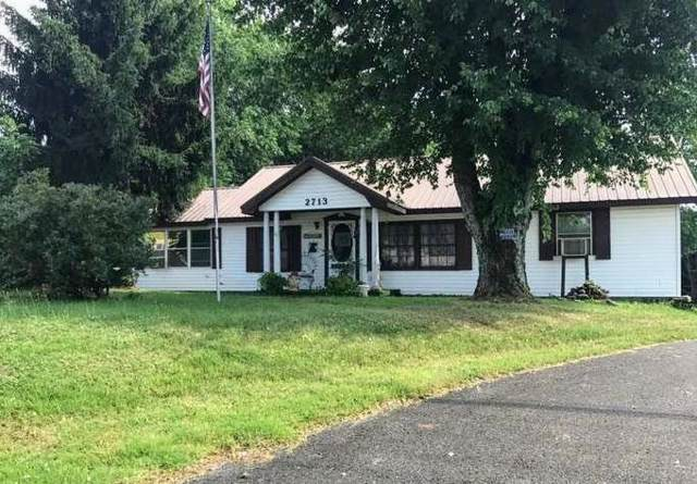 2713 Nashville Hwy, McMinnville, TN 37110 (MLS #RTC2074030) :: Village Real Estate