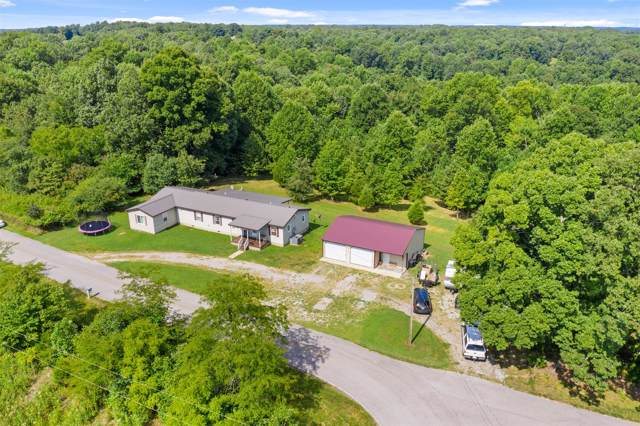 4151 Guthrie Dr, Cumberland City, TN 37050 (MLS #RTC2074032) :: The Milam Group at Fridrich & Clark Realty