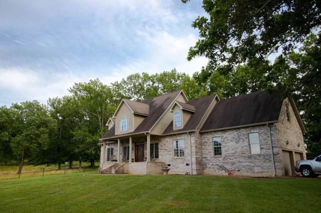 140 Russell Rd, Shelbyville, TN 37160 (MLS #RTC2074035) :: The Milam Group at Fridrich & Clark Realty
