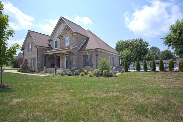 2000 Carrs Creek Blvd, Greenbrier, TN 37073 (MLS #RTC2074038) :: Village Real Estate