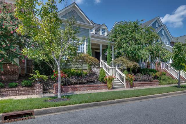107 Gladstone Ln, Franklin, TN 37064 (MLS #RTC2074040) :: The Helton Real Estate Group