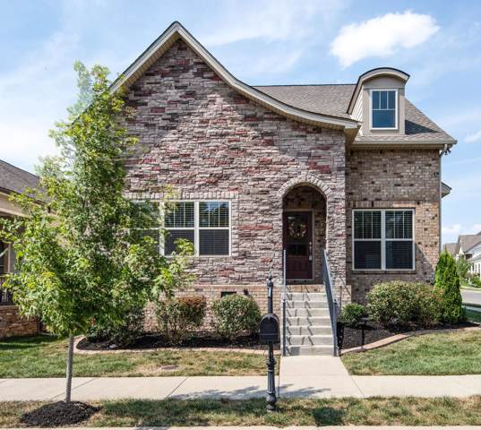 8313 Middlewick Ln, Nolensville, TN 37135 (MLS #RTC2074044) :: RE/MAX Choice Properties