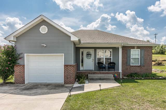 430 Berry Cir, Springfield, TN 37172 (MLS #RTC2074051) :: Village Real Estate