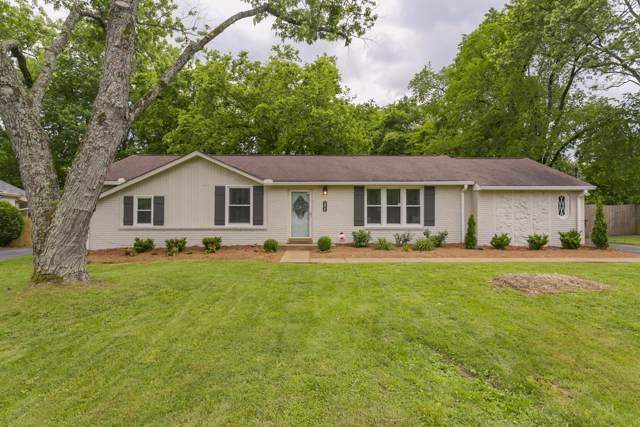 4826 Milner Dr, Nashville, TN 37211 (MLS #RTC2074058) :: FYKES Realty Group