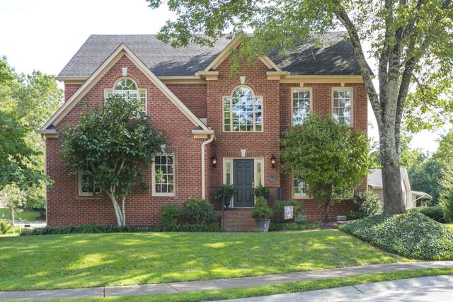 201 Tarrington Ct, Brentwood, TN 37027 (MLS #RTC2074068) :: FYKES Realty Group