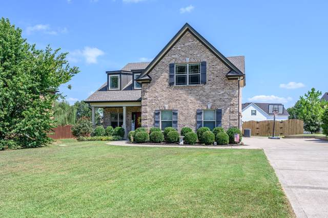1627 Neutrino Dr, Murfreesboro, TN 37129 (MLS #RTC2074077) :: John Jones Real Estate LLC