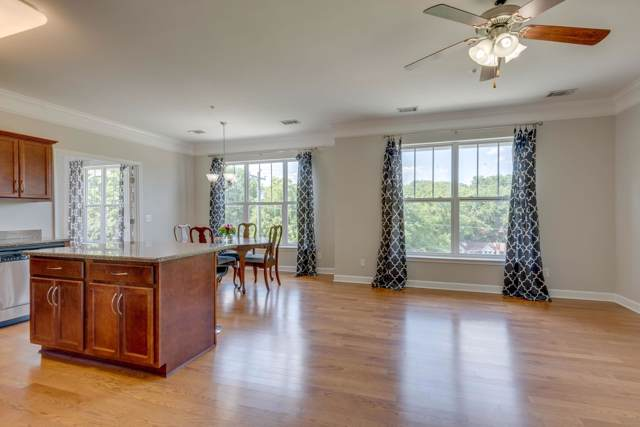 2310 Elliott Ave Apt 831 #831, Nashville, TN 37204 (MLS #RTC2074098) :: DeSelms Real Estate