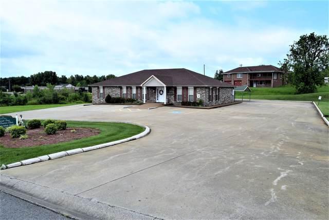 306 Landrum Pl, Clarksville, TN 37043 (MLS #RTC2074100) :: Black Lion Realty