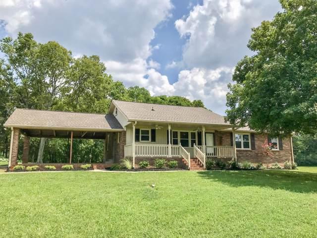 6520 Old Nashville Hwy, Murfreesboro, TN 37129 (MLS #RTC2074101) :: DeSelms Real Estate