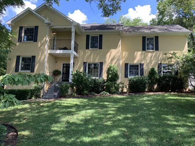 312 S Wilson Blvd, Nashville, TN 37205 (MLS #RTC2074105) :: DeSelms Real Estate