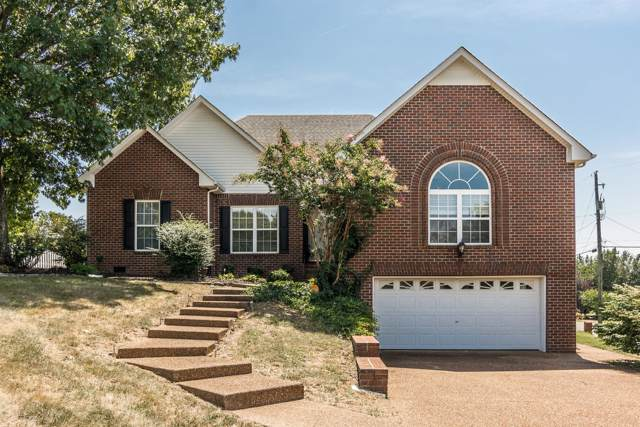 133 Waterford Way, Hendersonville, TN 37075 (MLS #RTC2074110) :: Nashville's Home Hunters