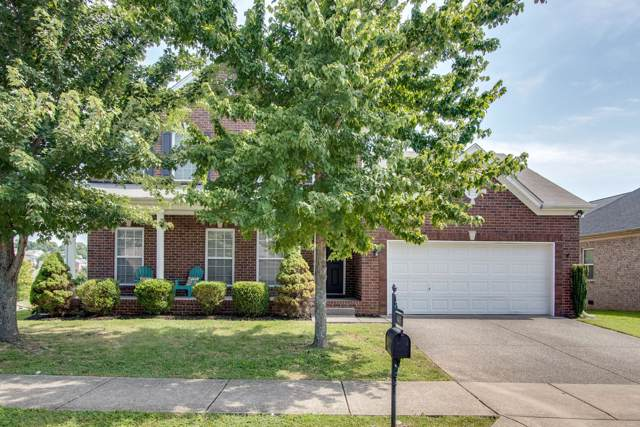 6443 Sunnywood Dr, Antioch, TN 37013 (MLS #RTC2074119) :: FYKES Realty Group
