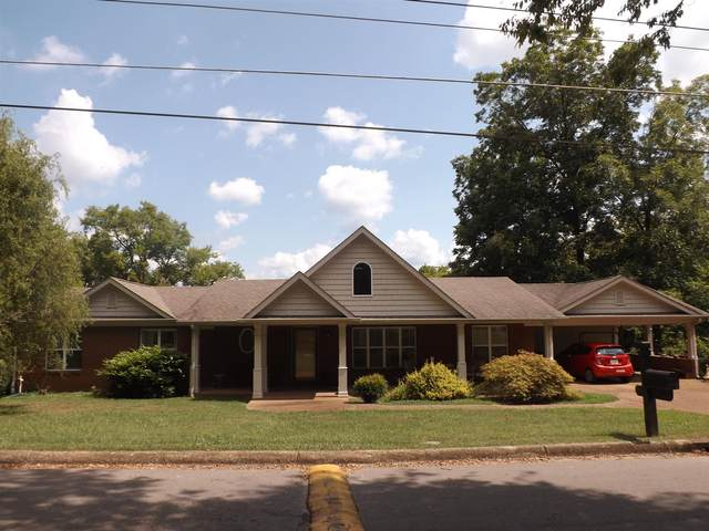 237 Rose St, Pulaski, TN 38478 (MLS #RTC2074121) :: Nashville on the Move