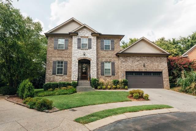 1017 Golf Club Ln E, Hendersonville, TN 37075 (MLS #RTC2074126) :: DeSelms Real Estate