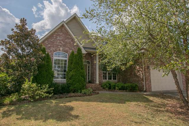 427 Carmel Dr, Murfreesboro, TN 37128 (MLS #RTC2074127) :: Nashville's Home Hunters