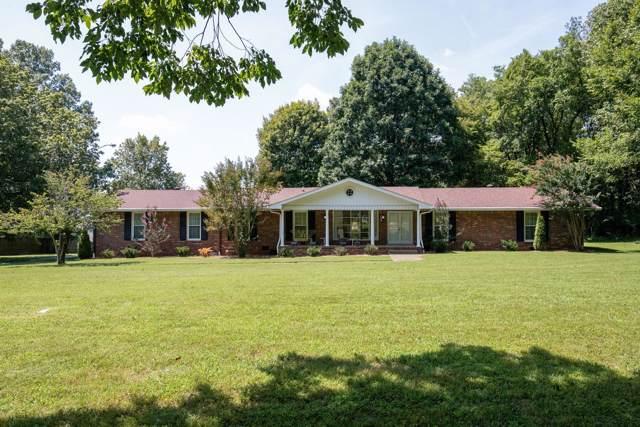 3208 Earhart Rd, Hermitage, TN 37076 (MLS #RTC2074129) :: Team Wilson Real Estate Partners