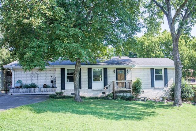 617 Roosevelt Ave, Madison, TN 37115 (MLS #RTC2074137) :: Village Real Estate