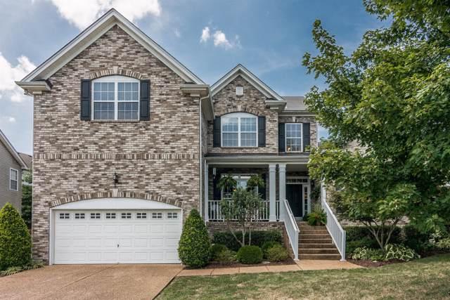 140 Rose Garden Ln, Goodlettsville, TN 37072 (MLS #RTC2074147) :: Village Real Estate