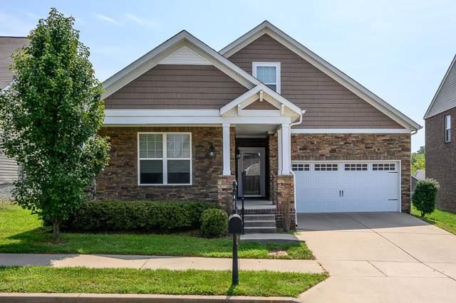 1273 Riverbirch Way, Hermitage, TN 37076 (MLS #RTC2074165) :: Team Wilson Real Estate Partners